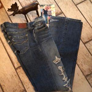 💓A&F Emma jeans - my favorites! 💓